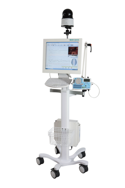 ICU Cart 400x600 - BRAIN QUICK ICU - DE