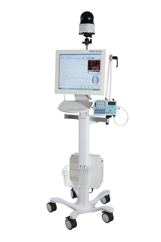 ICU Cart 683x1024 - BRAIN QUICK Klinisches EEG