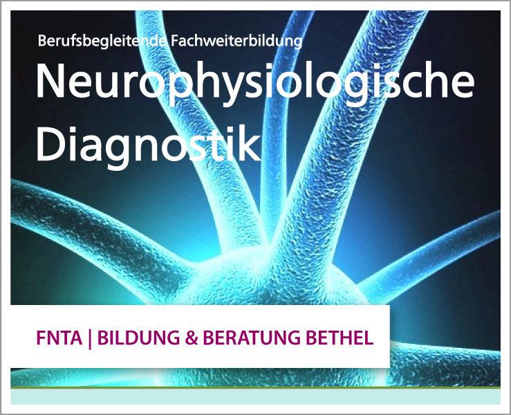 Micromed Group Deutschland - SIGMA Medizin-Technik GmbH: Weiterbildung / Schulungen, Unser Schulungspartner FNTA für berufsbegleitende Weiterbildung