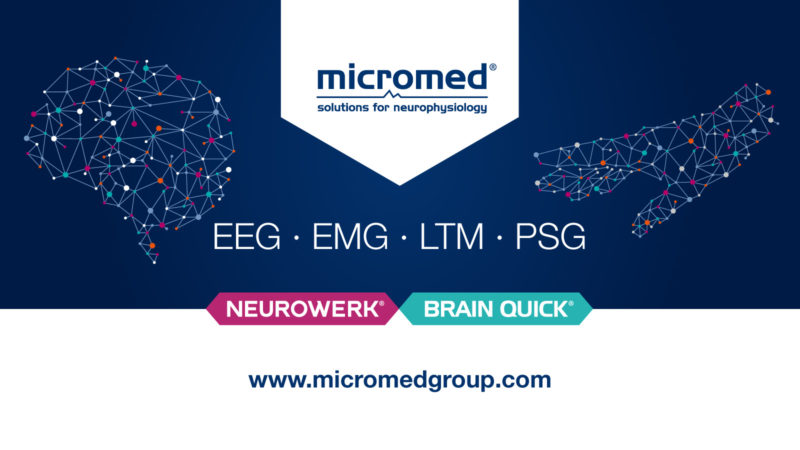 Micromed Group - SIGMA Medizin-Technik, Company News: New Design - New Products - New Possibilities
