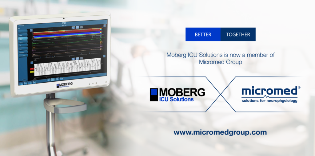 Draft Micromed Group Header MobergMicromed 1920px 2019 11 26 1024x508 - Micromed announces full integration of MOBERG ICU Solutions