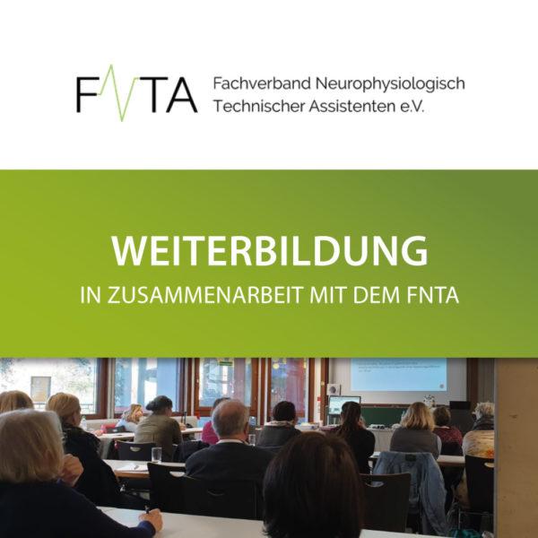 Micromed Group Deutschland - SIGMA Medizin-Technik GmbH: Wir unterstützen das Schulungsprogramm des FNTA deutschlandweit mit unseren NEUROWERK-Systemen