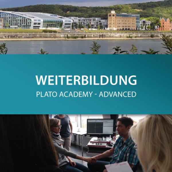 Micromed Group Deutschland - SIGMA Medizin-Technik GmbH: Unser Schulungspartner Plato Academy in Bonn, Weiterbildung Advanced/Weiterbildung für Fortgeschrittene