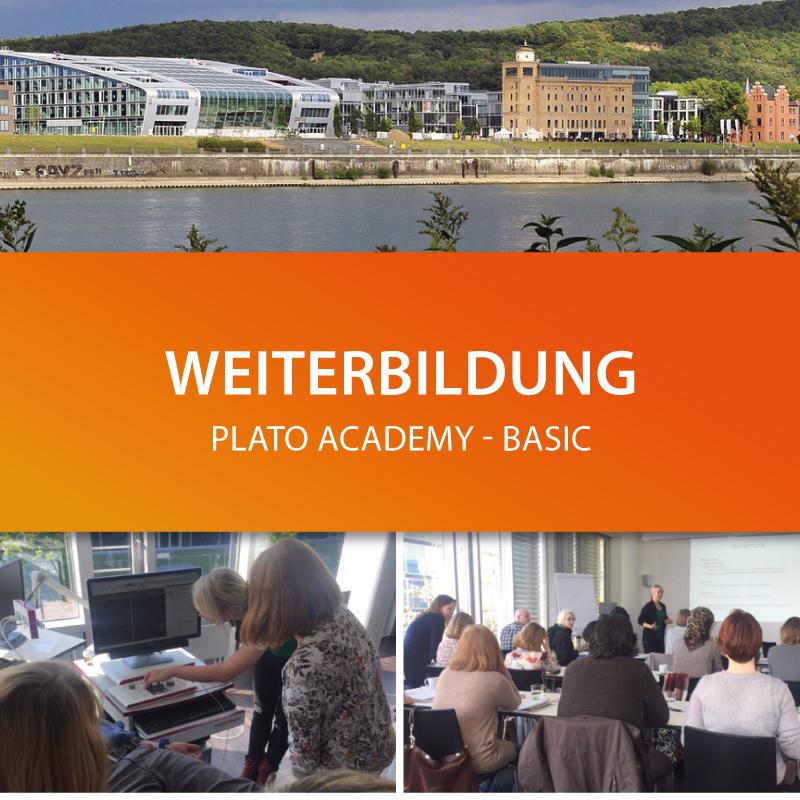 Weiterbildung Micromed Group Plato Academy Basic 2019 09 WEB - Weiterbildung