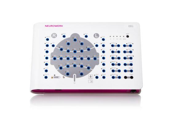 NEUROWERK EEG - Headbox DB40
