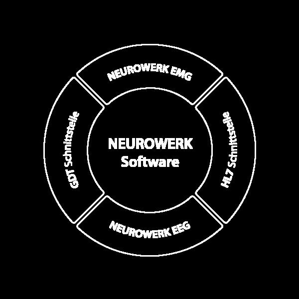 NEUROWERK Software