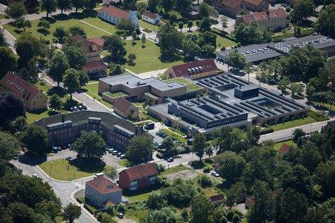 Micromed Group - L'unique hôpital pour épileptiques du Danemark s'associe à Micromed